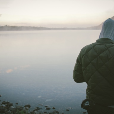 How To Conquer Your Fear Of 'Engulfment' In A Relationship