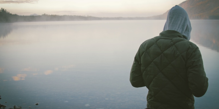 How To Conquer Your Fear Of 'Engulfment' In ARelationship
