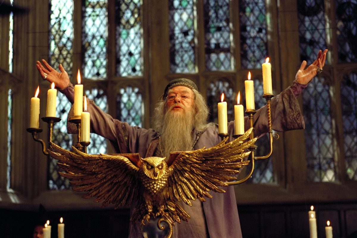 21 Comforting Dumbledore Quotes To Make You Feel Slightly Better About How Shitty Everything Is Right Now