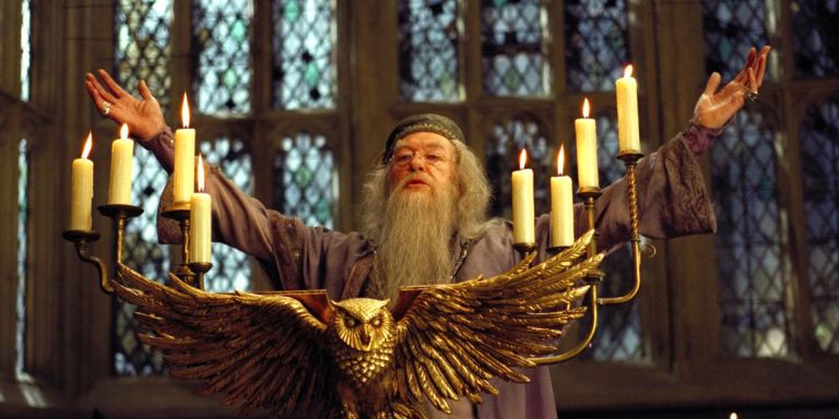 21 Comforting Dumbledore Quotes To Make You Feel Slightly Better About How Shitty Everything Is RightNow
