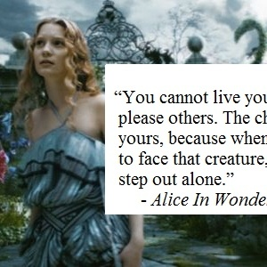 20 Times Tim Burton Reminded Us To Be Unapologetically Ourselves