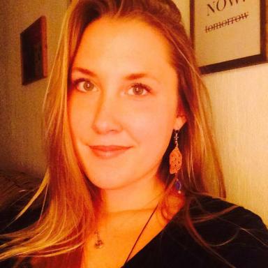 Anja Sofia Nilsson