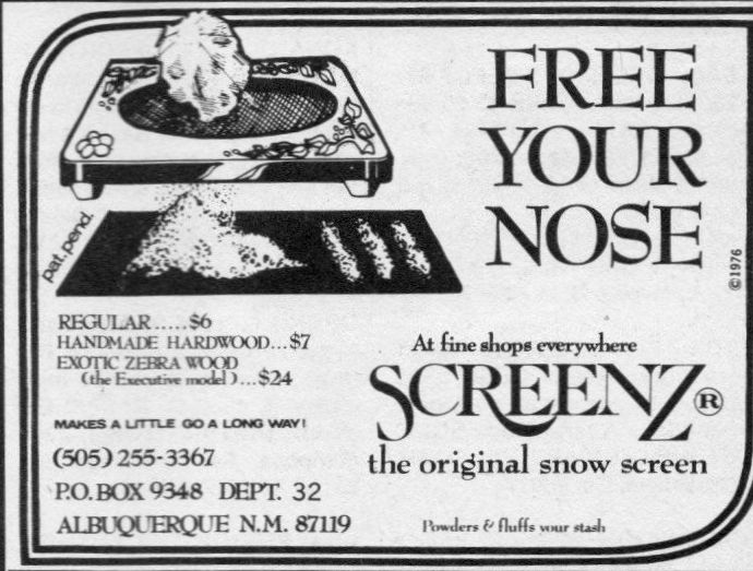 cocaine-ad-free-your-nose