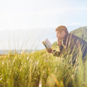 The 40 Books That Saved My Life