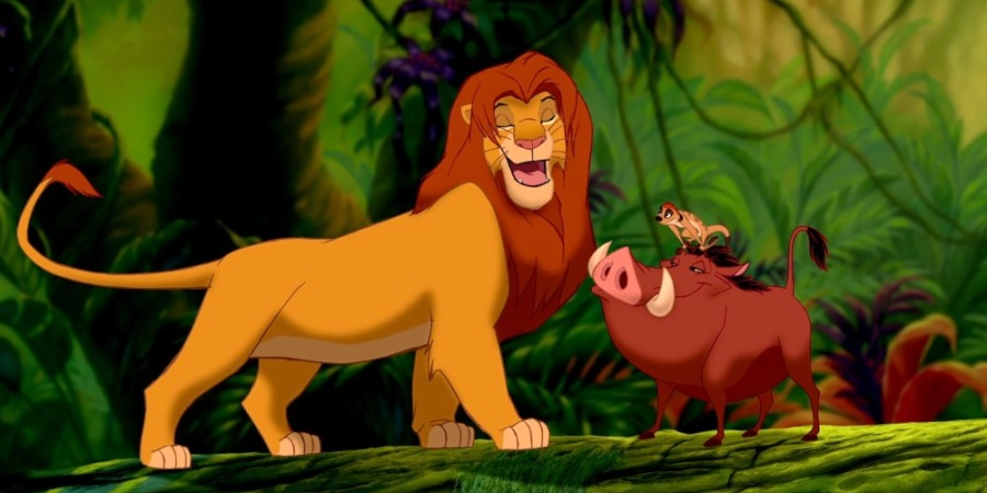 It's Time We Stop Pretending That Simba Wasn't Garbage In The Lion King