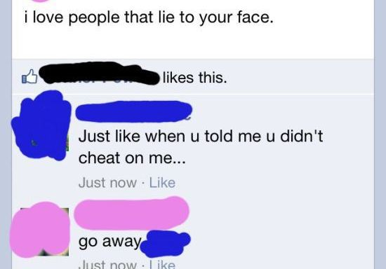21 Cringeworthy Posts And Pics You Won't Believe People *Actually* Put On Social Media