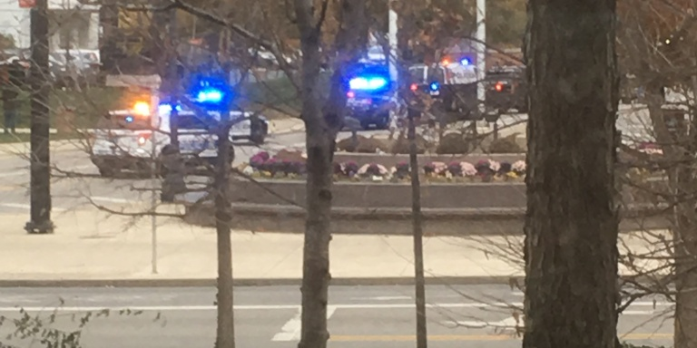 BREAKING: Attack At Ohio State Campus (Update: Situation Resolved, InvestigationOngoing)