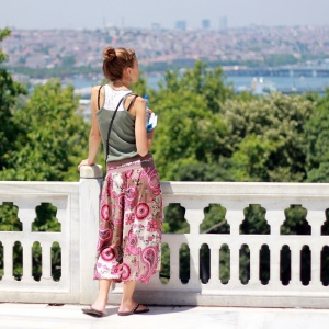 My Serendipitous Afternoon With A Stranger From Istanbul