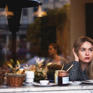 Why My Loneliness Empowers And Cripples Me At The Same Time