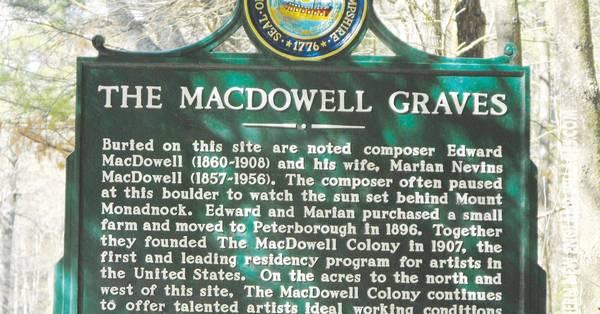 macdowell-graves