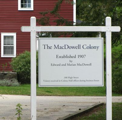 macdowell-sign