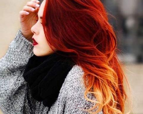 33 Amazing Photos Of Ombre Hairstyles That Will Make You Lust ForLocks