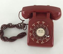 phone-red