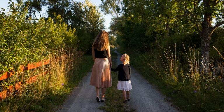 The Thing No One Tells You About Losing Your Mother TooSoon