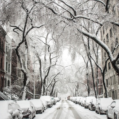 13 Things Every Person Can Look Forward To For Winter In NYC