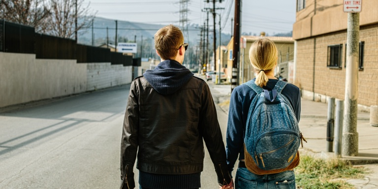 9 Ways To Get His Attention (And Keep It) That Have Nothing To Do WithSex