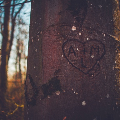 This Is How It Feels To Write About Your Heartbreak