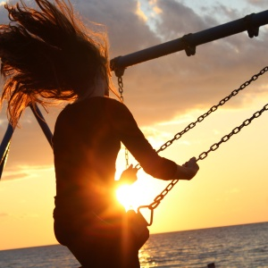 You Have The Key To Happiness (But You Wish It Away Every Day)