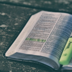 Why Quoting The Bible Won't Solve Your Problems