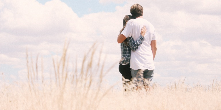 Our Breakup Wasn't Easy On Me, Even Though I'm An 'Unemotional' Man