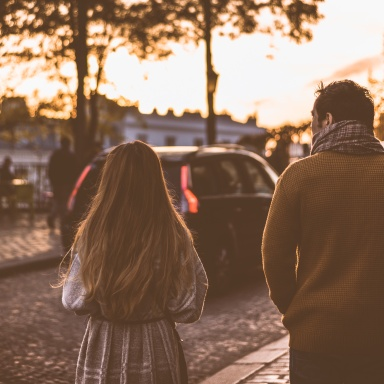 Here's What You Need To Think About Before Ending Your Relationship