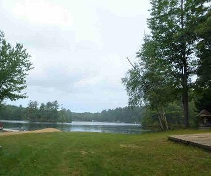 sargent-lake