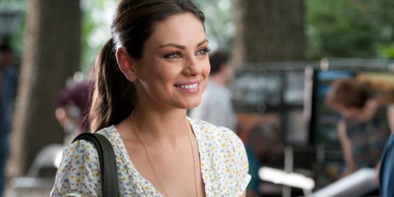 Mila Kunis Reveals The Kind Of Sexism Even Hollywood StarsExperience