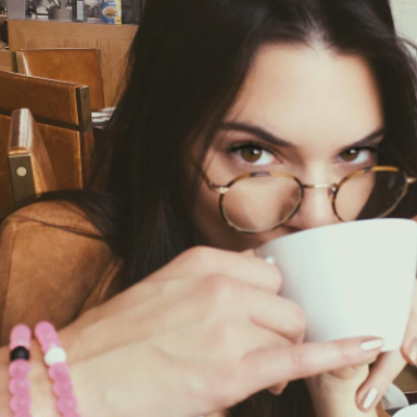 Kim Kardashian West And Kendall Jenner Opened Up About What It's Like To Have Anxiety