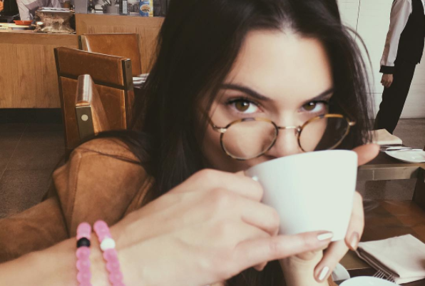 Kim Kardashian West And Kendall Jenner Opened Up About What It's Like To HaveAnxiety