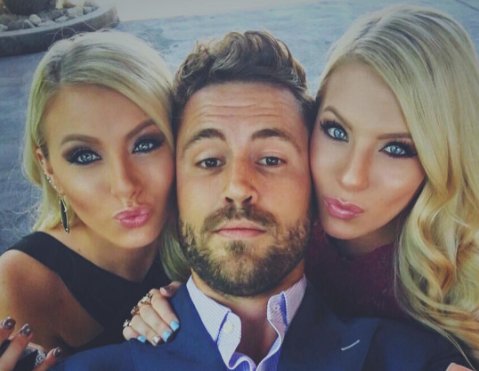 Here's What We Can Expect From Nick Viall's Upcoming Season Of 'TheBachelor'