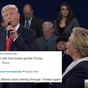 The Alt-Right Is Really Pissed That Donald Trump Might Not Throw Hillary In Prison After All