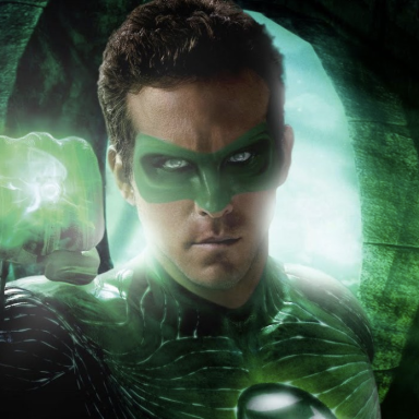 Ryan Reynolds Says He Was 'Pretty Much Unhirable' After Green Lantern Movie