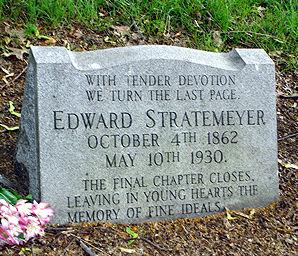 stratemeyer-grave