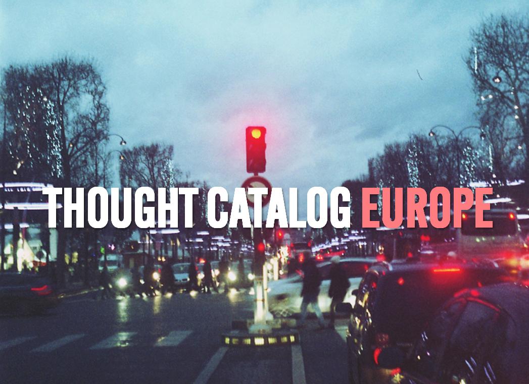 Thought Catalog Europe