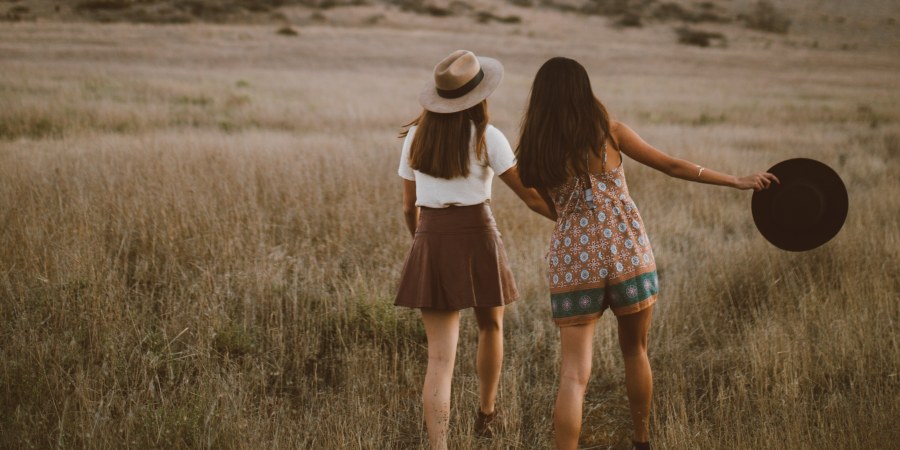 35 Little Things Your Best Friends Definitely Deserve A 'Thank You' ForDoing