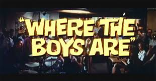 where-the-boys-are