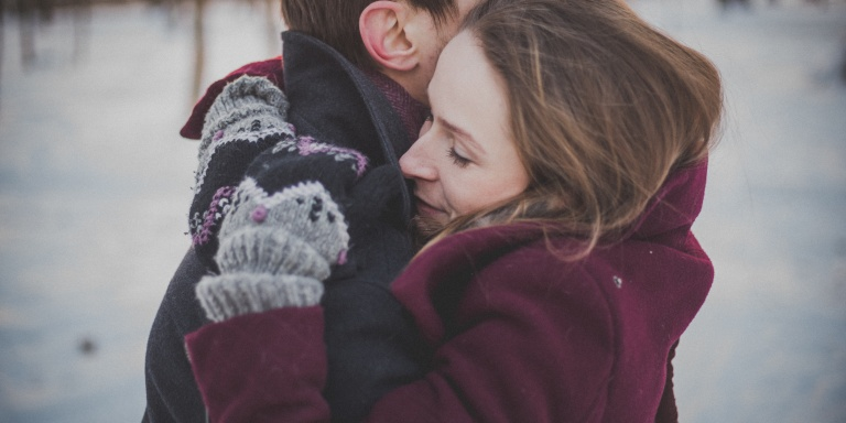 14 People On The Tiny (But Powerful) Thing That Healed Their BrokenRelationship