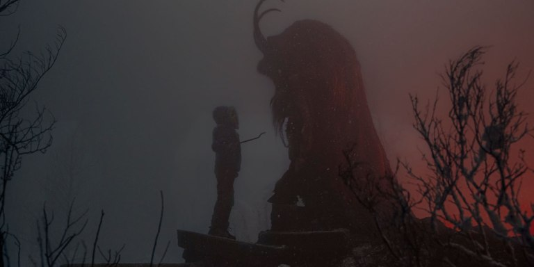 It's Official: Krampus Is Our NewSanta