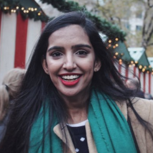 Yena Sharma Purmasir