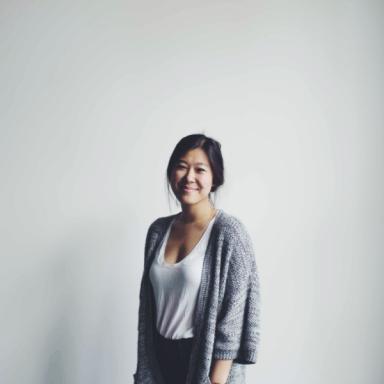 Katie Zhu