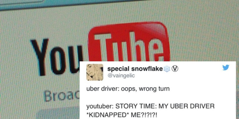 18 Hilarious Tweets That Prove YouTubers Are Actually Kinda TheWorst