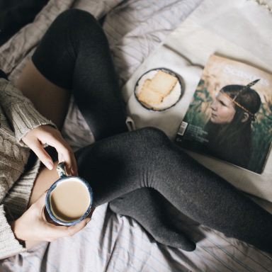 How To Have An Awesome Weekend (And Spend No Money Doing It)