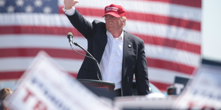 Believe In Yourself – And 7 Other Things We Can Take Away FromTrump