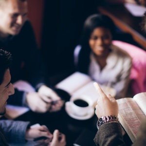 10 Ways Attending Church Can Heal And Strengthen You