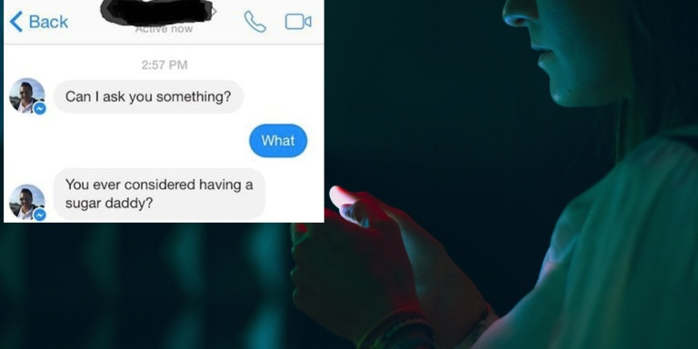 How This Guy Reacts To A Girl Not Wanting To Sleep With Him Is INSANE (He Threatens To SueHer!)