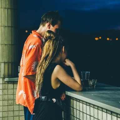 Guys, Stop Complaining About The 'Friend Zone' And Just Be Happy To Have Friends