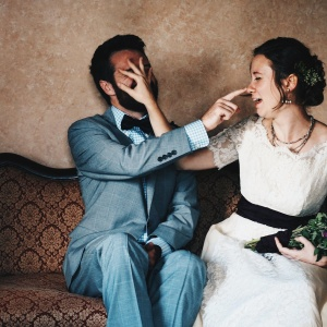 The Truth Is, You Will Probably NEVER Be 'Ready' To Get Married