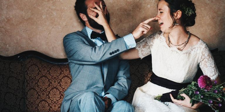 The Truth Is, You Will Probably NEVER Be 'Ready' To GetMarried