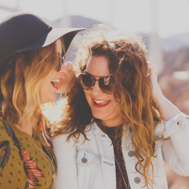 What You're Like As A Best Friend (In 5 Words), Based On Your Zodiac Sign