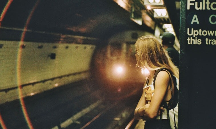 If You Relate To These 8 Things, You Might Have SocialAnxiety